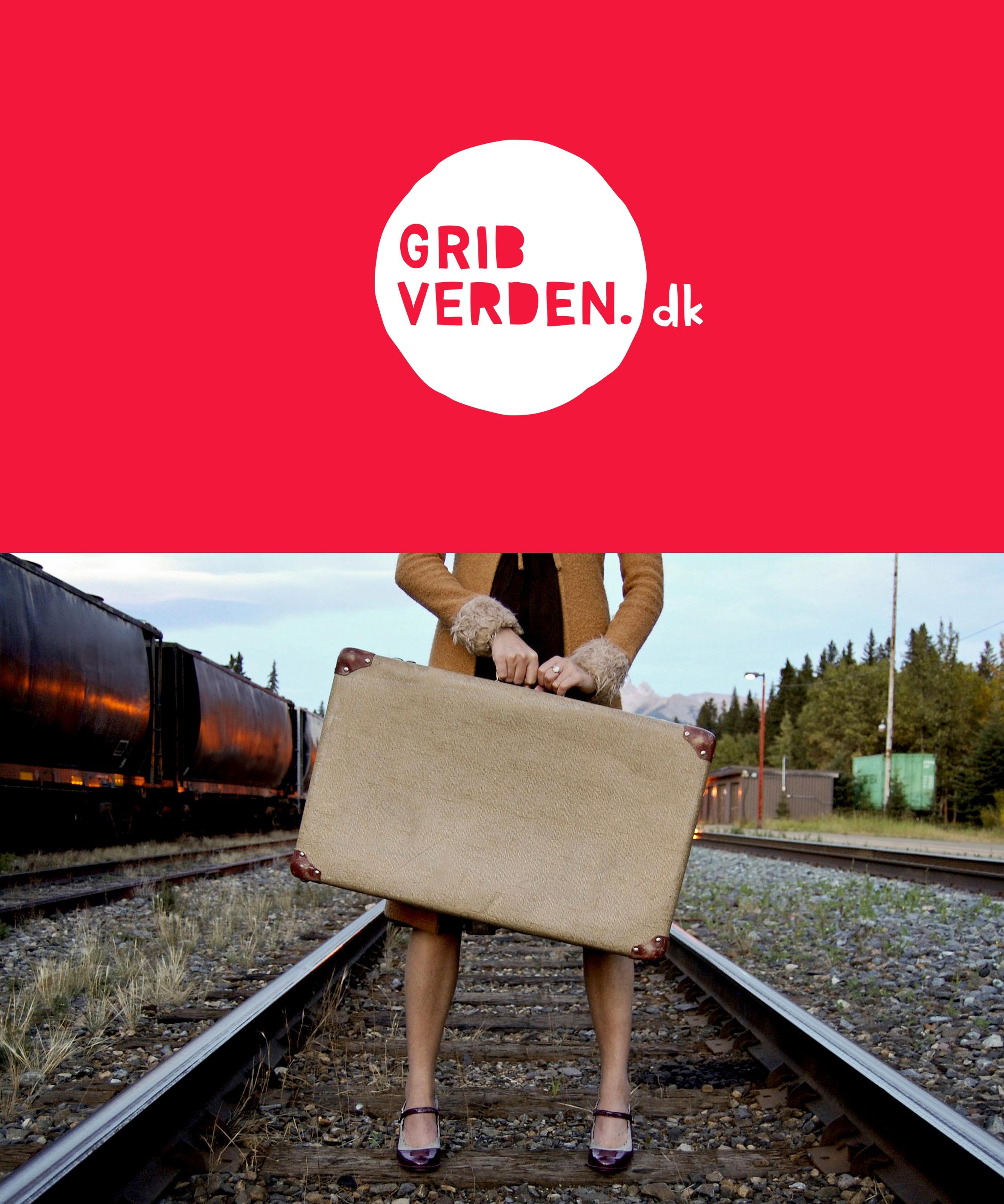 Logo for Grib Verden